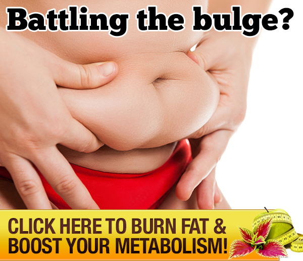 Burn Fat and Metabolism
