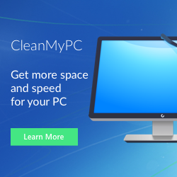 MacPaw specializes in creating Mac software with outstanding design and usability. Best-sellers include CleanMyMac 3: cleaning software for Mac, Gemini: duplicate files finder, and Hider 2: an app that hides & encrypts files on your Mac.