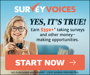 Survey Voices - Work From Home