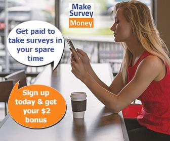 Make Money Surveys