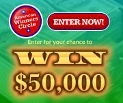 Win $50,000