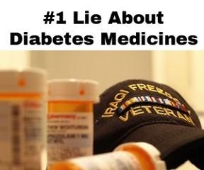 Diabetes Lies