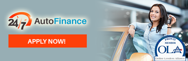 New and Used Car Auto Financing even with Bad Credit